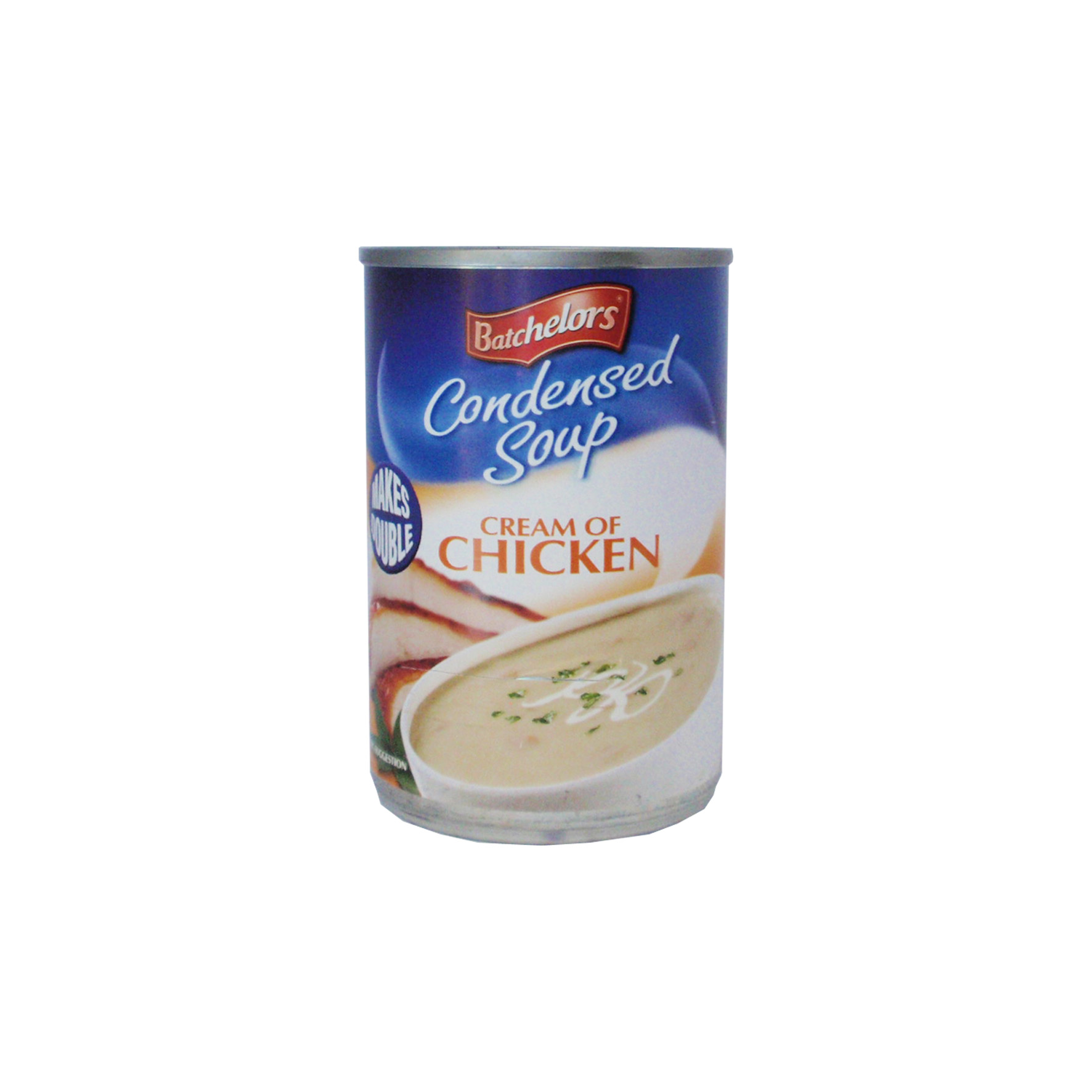 Batch cd sopa de pollo 12x295gr