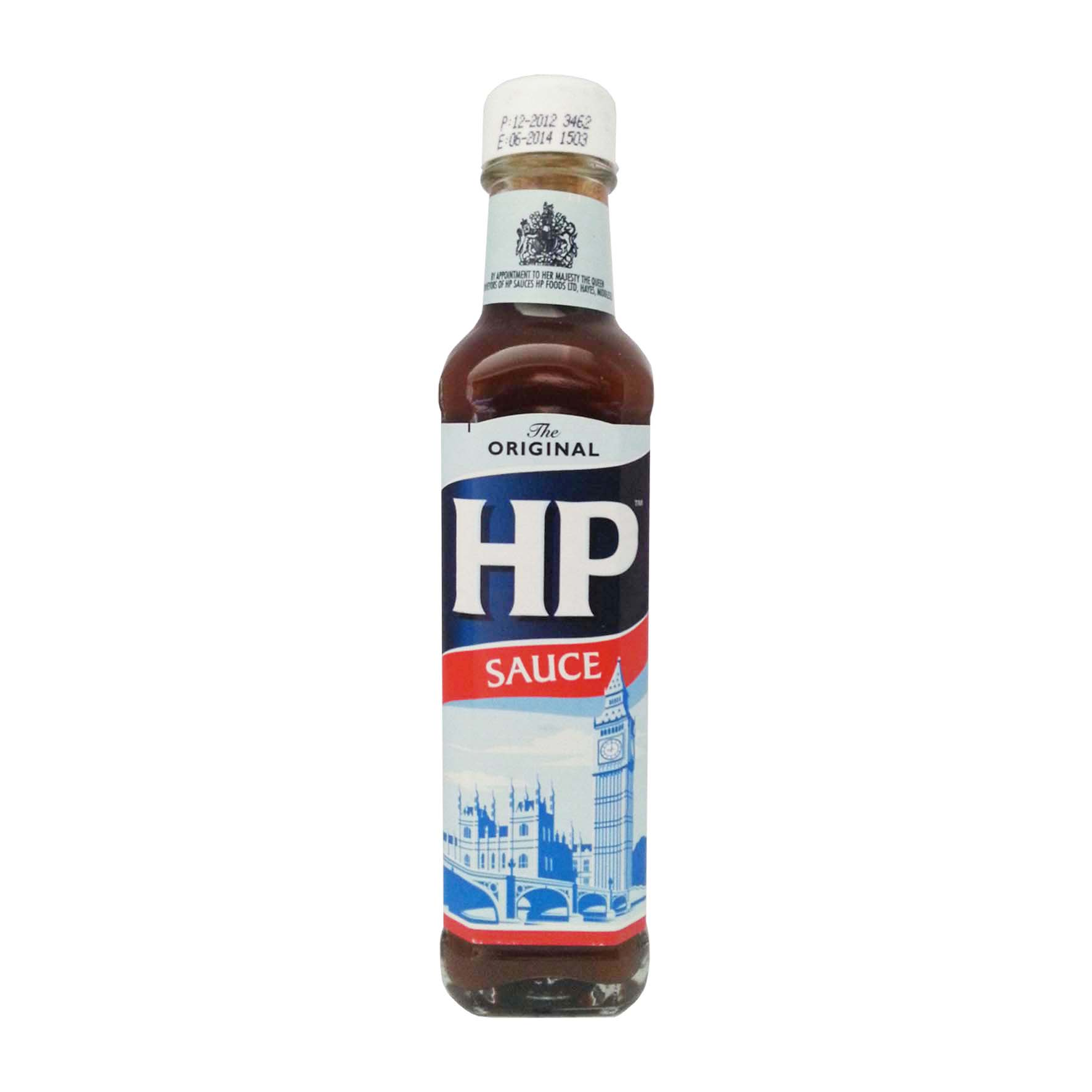 Hp salsa 12x220ml