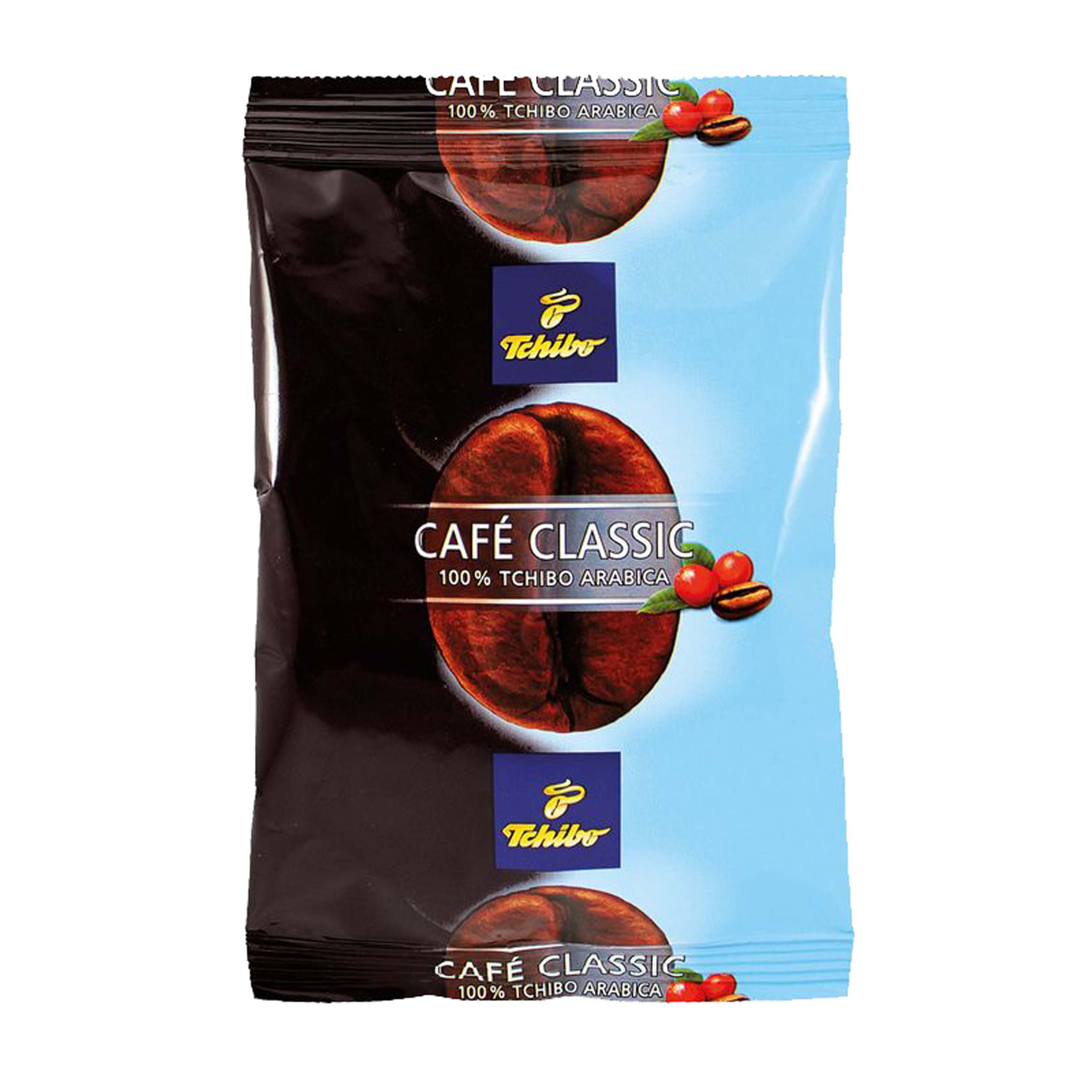 Tchibo cafe classic mild hy 500 gr.