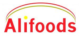 Logotipo Alifoods
